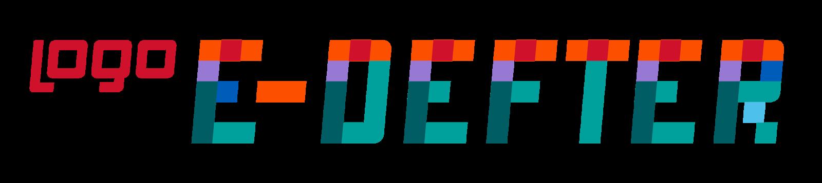 LogoEdefter_logo